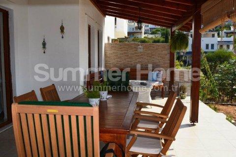 Villa for sale in Bodrum, Mugla, Turkey, 3 bedrooms, 130m2, No. 8363 – photo 4