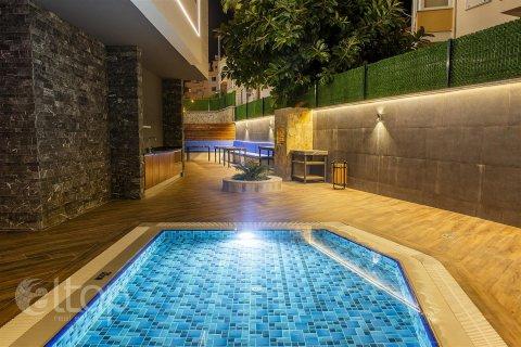 Apartment in Alanya, Turkey No. 769 - 10