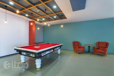 Apartment in Alanya, Turkey No. 1010 - 28