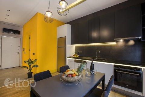 Apartment in Alanya, Turkey No. 769 - 28