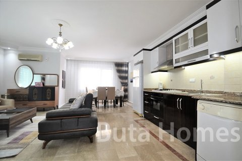 Apartment for sale in Oba, Antalya, Turkey, 2 bedrooms, 115m2, No. 7191 – photo 17