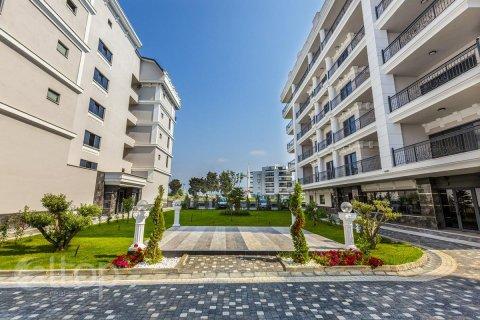 Apartment in Alanya, Turkey No. 891 - 9