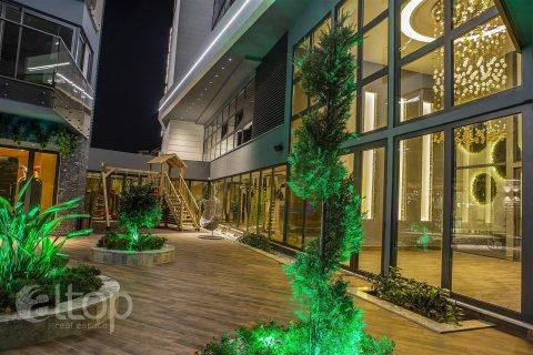 Apartment in Alanya, Turkey No. 769 - 4