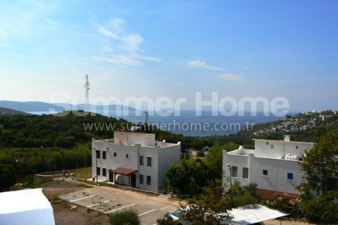 Villa for sale in Bodrum, Mugla, Turkey, 3 bedrooms, 130m2, No. 8363 – photo 10