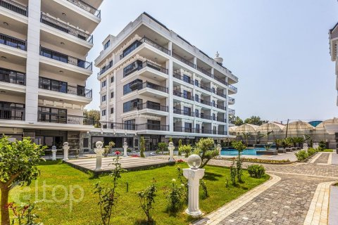 Apartment in Alanya, Turkey No. 891 - 2