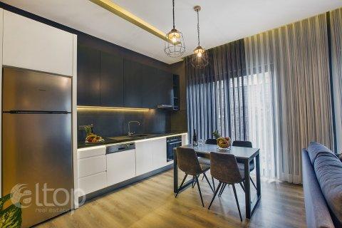 Apartment in Alanya, Turkey No. 769 - 26