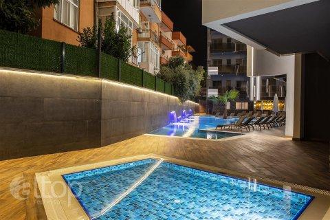 Apartment in Alanya, Turkey No. 769 - 9