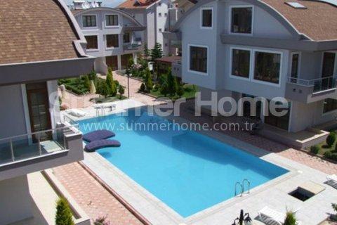 5+1 Villa in Belek, Turkey No. 8565 - 4