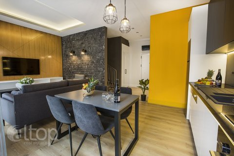 Apartment in Alanya, Turkey No. 769 - 27