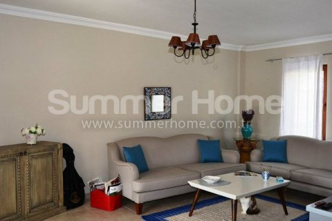 Villa for sale in Bodrum, Mugla, Turkey, 3 bedrooms, 130m2, No. 8363 – photo 14