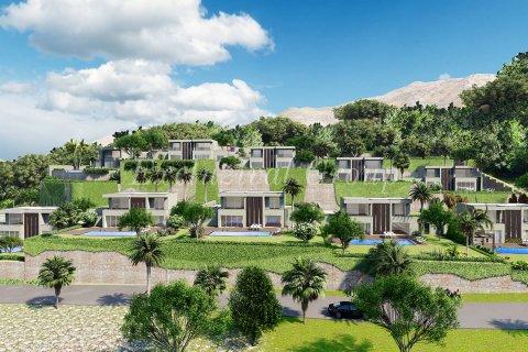 3+1 Villa in Bodrum, Turkey No. 8798 - 28
