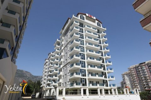 1+1 Development in Mahmutlar, Turkey No. 1688 - 1