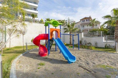 Apartment in Alanya, Turkey No. 1010 - 14