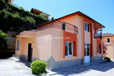 2+1 Villa in Alanya, Turkey No. 9693 - 2