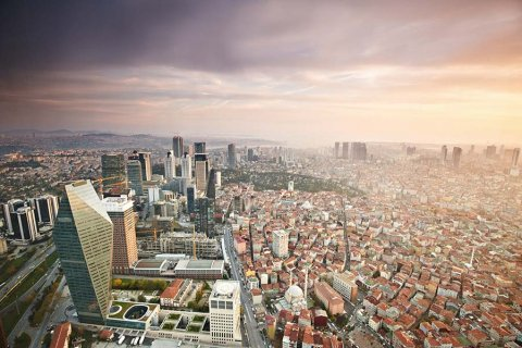 Buying a new home in Turkey in 2020: eight global reasons to invest