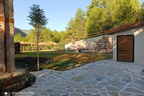 5+2 Villa in Kas, Turkey No. 11377 - 26