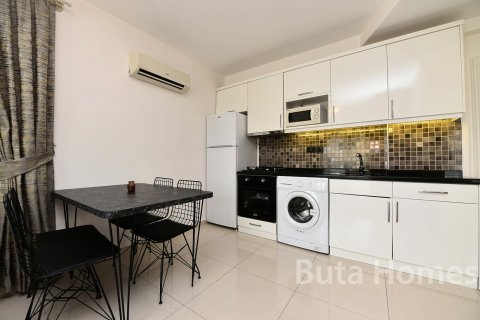 1+1 Apartment in Oba, Turkey No. 10775 - 4