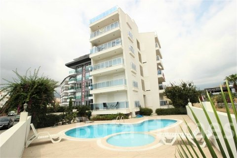 1+1 Apartment in Oba, Turkey No. 10775 - 13