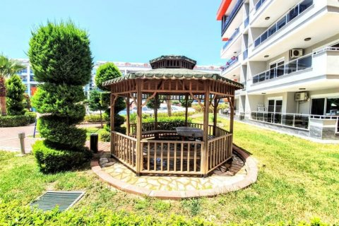 1+1 Apartment in Kestel, Turkey No. 10718 - 8