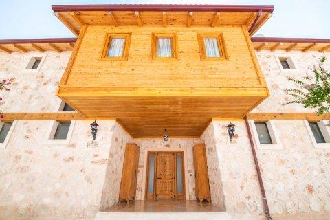5+2 Villa in Kas, Turkey No. 11377 - 18