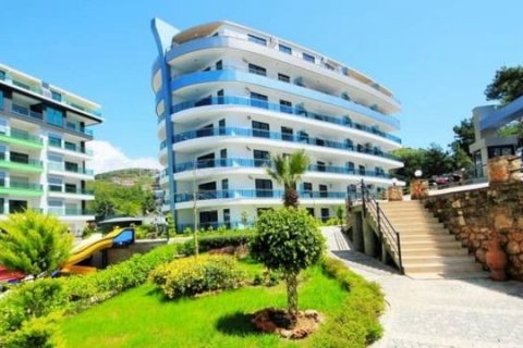 1+1 Apartment in Alanya, Turkey No. 10711 - 1