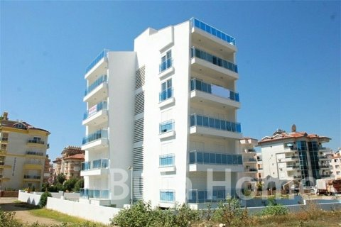 1+1 Apartment in Oba, Turkey No. 10775 - 12