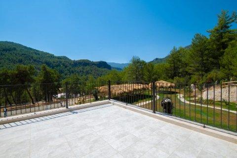 5+2 Villa in Kas, Turkey No. 11377 - 15