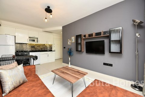 1+1 Apartment in Oba, Turkey No. 10775 - 3