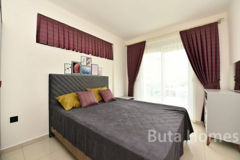 1+1 Apartment in Oba, Turkey No. 10775 - 5