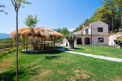 5+2 Villa in Kas, Turkey No. 11377 - 14
