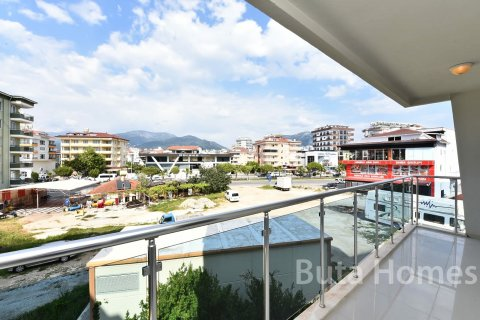 1+1 Apartment in Oba, Turkey No. 10775 - 10
