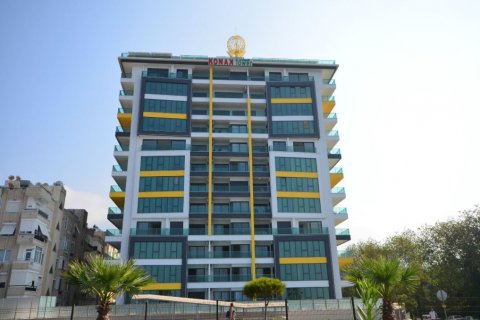 1+1 Apartment in Alanya, Turkey No. 10773 - 4
