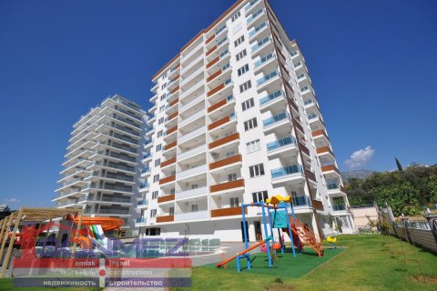 Apartment for sale in Alanya, Antalya, Turkey, 1 bedroom, 76m2, No. 10974 – photo 1