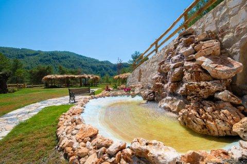 5+2 Villa in Kas, Turkey No. 11377 - 16