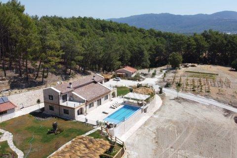 5+2 Villa in Kas, Turkey No. 11377 - 13