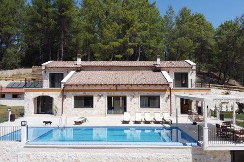 5+2 Villa in Kas, Turkey No. 11377 - 5