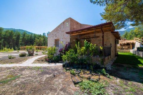 5+2 Villa in Kas, Turkey No. 11377 - 24
