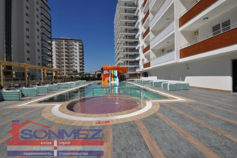 Apartment for sale in Alanya, Antalya, Turkey, 1 bedroom, 76m2, No. 10974 – photo 4