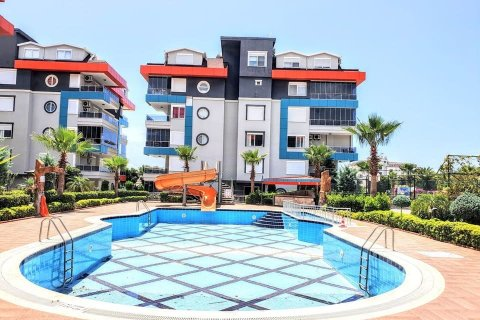 1+1 Apartment in Kestel, Turkey No. 10718 - 5
