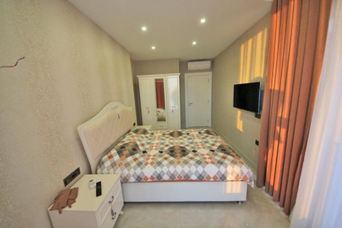 1+1 Apartment in Alanya, Turkey No. 10773 - 8