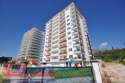 Apartment for sale in Alanya, Antalya, Turkey, 1 bedroom, 76m2, No. 10974 – photo 2