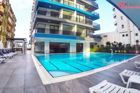 1+1 Apartment in Mahmutlar, Turkey No. 10443 - 1