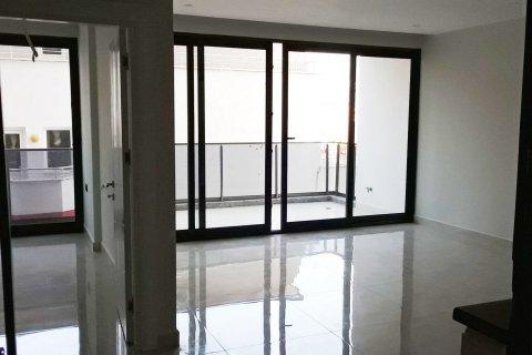 1+1 Apartment in Mahmutlar, Turkey No. 10443 - 2