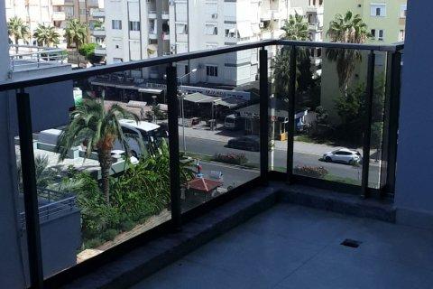 1+1 Apartment in Mahmutlar, Turkey No. 10443 - 3