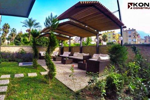 1+1 Apartment in Mahmutlar, Turkey No. 10443 - 9