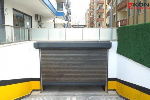 1+1 Apartment in Mahmutlar, Turkey No. 10443 - 8