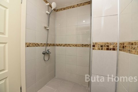 1+1 Apartment in Oba, Turkey No. 10775 - 7