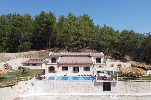 5+2 Villa in Kas, Turkey No. 11377 - 6