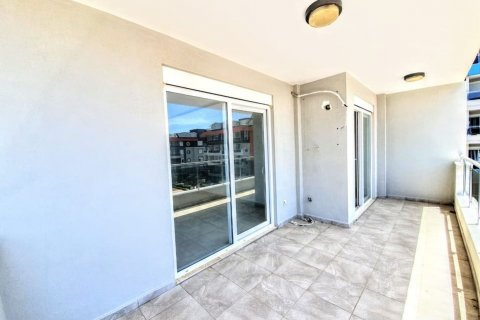 1+1 Apartment in Kestel, Turkey No. 10718 - 22