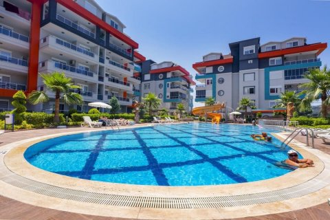 1+1 Apartment in Kestel, Turkey No. 10718 - 6